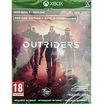 Outriders Day One (XBOX ONE)