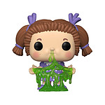 Les Crados - Figurine POP! Leaky Lindsay 9 cm