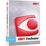 Abbyy FineReader Pro for Mac - Licence perpétuelle - 1 poste - A télécharger