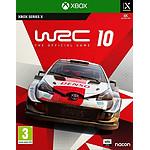 WRC 10 (XBOX SERIE X)