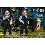 Harry Potter - Figurine 1/6 My Favourite Movie Griphook (Banker) 20 cm