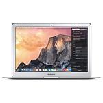 """Apple Macbook Air (2015) 13""""Gris (APMAMF8)"""