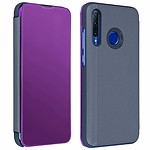 Avizar Etui folio Violet pour Honor 20 Lite , Honor 20e