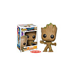 Les Gardiens de la Galaxie Vol. 2 - Figurine POP! Super Sized Young Groot 25 cm