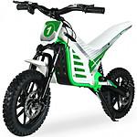 BEEPER Moto Electrique Trial Enfant RMT10