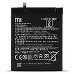 Avizar Batterie Noir pour Xiaomi Mi 8