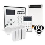 Alarme GSM Atlantic'S ATEOS - Kit 4 (MD-326R)