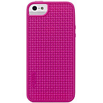 SKECH  Coque GRIPSHOCK pour iPhone 5  Rose