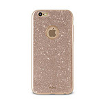 PURO  Coque SHINE iPhone 7  Gold