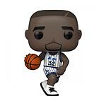NBA - Figurine POP! Shaquille O'Neal (Magic home) 9 cm