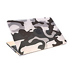 ARTWIZZ Coque RubberClip Camouflage pour Macbook 12""