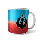 Magic the Gathering - Mug GOR Fractal Izzet