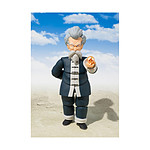 Dragon Ball - Figurine S.H. Figuarts Jackie Chun 14 cm