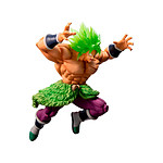 Dragon Ball - Statuette Ichibansho Super Saiyan Broly Full Power 20 cm