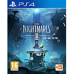 Little Nightmares II Day One Edition (PS4)