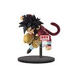 Dragon Ball GT - Figurine de collection Super Saiyan 4 Son Goku 13 cm