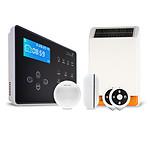 Alarme maison sans fil NEOS - Kit 1 (MD-326R) - Atlantic'S