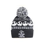 L'Étrange Noël de monsieur Jack - Bonnet Basic Snow