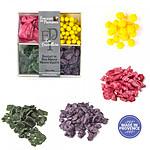 Coffret mélange de fleurs cristallisées