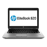 HP EliteBook 820 G2 (F6N30AV-1781) - Reconditionné