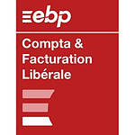 EBP Compta & Facturation Libérale Classic - Licence perpétuelle - 1 poste - A télécharger