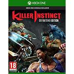 Killer Instinct Definitive Edition (Xbox One)