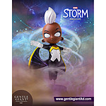 Marvel Comics - Mini statuette Animated Series Storm 15 cm