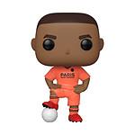 Football - Figurine POP! PSG Kylian Mbappé (Away Kit) 9 cm