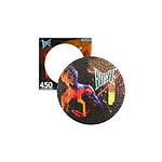 David Bowie - Puzzle Disc Let's dance (450 pièces)