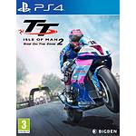 TT ISLE OF MAN 2 (Playstation 4)