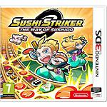 Sushi Striker Sushido (3DS)
