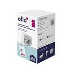 Otio Prise connectée éco-énergie Bluetooth