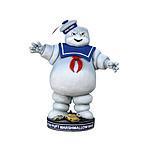 SOS Fantomes - Figurine BobbleHead Stay Puft 18 cm