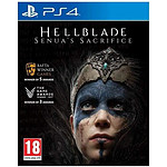 Hellblade Senua s Sacrifice (PS4)