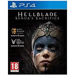 Hellblade Senua s Sacrifice (PS4)