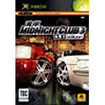 Midnight Club 3 : DUB Edition (Xbox)