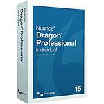Dragon Professional Individual 15 - Licence perpétuelle - 1 poste - A télécharger