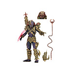 Predator - Figurine Ultimate Predator Lasershot  21 cm