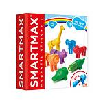 Smart Max My First Animals Les Animaux du Safari