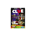 Cluedo : Edition Voyage