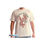 Harry Potter - T-shirt Ordre du Phénix Natural - Taille S