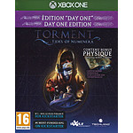 Torment Tides of Numenera Day One Edition (Xbox One)