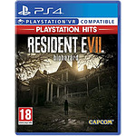 Resident Evil 7 Biohazard PS Hits (PS4)