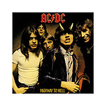 AC/DC - Puzzle Rock Saws Highway To Hell (500 pièces)