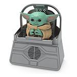 Star Wars The Mandalorian - Haut-parleur Bluetooth The Child Dancing 24 cm