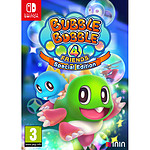 Bubble Bobble 4 Friends Special Edition (Switch)