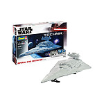 Star Wars - Maquette sonore et lumineuse 1/2700 Imperial Star Destroyer 59 cm