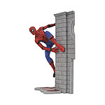 Spider-Man Homecoming  - Statuette Spider-Man 25 cm