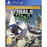 Trials Rising Edition Gold (PS4)