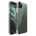 Avizar Coque Transparent Souple pour Apple iPhone 11 Pro